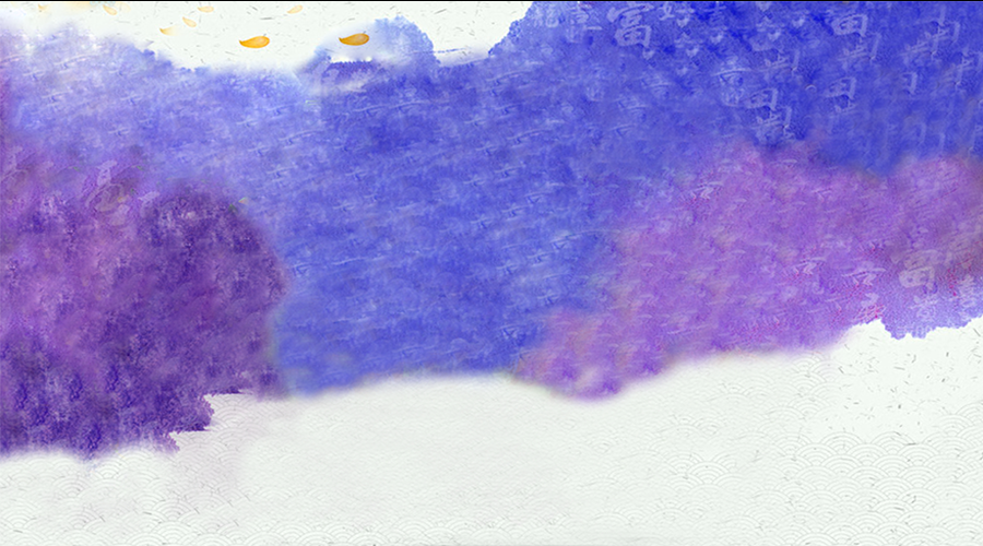 七夕海报设计---北仑平面设计培训